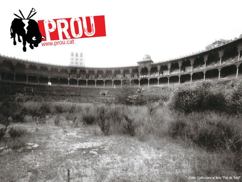 Prou Campaign © Fotografia de Colita para el libro Piel de toro