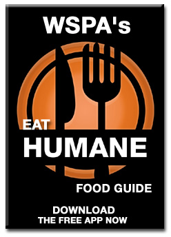 Eat Humane Food Guide App